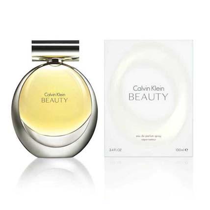 Beauty Women Edp By Calvin Klein 100 Ml