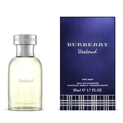 Weekend By Burberry For Men Edt