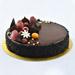 Fudge Cake 16 Portion