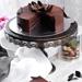 Exotic Chocolate Eggless Cake- 1 Kg