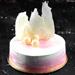 Sweet & Delicious Vanilla Cake- Half Kg