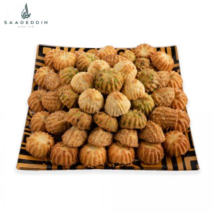 Assorted Maamoul Delight 500 Gms