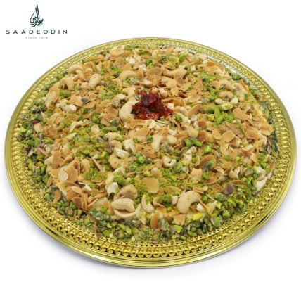 Assorted Madlouka Delight 1 Kg
