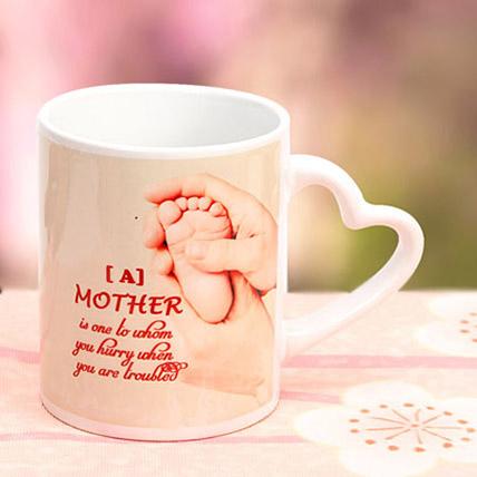Greatest Mom Mug