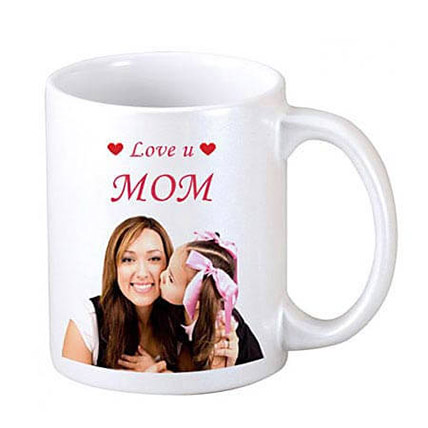 Coffee Time Personalised For Mum