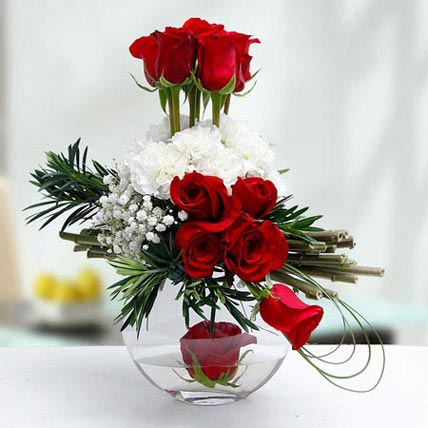 Absolute Floral Arrangement