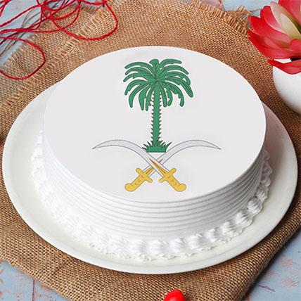 Saudi Special cake