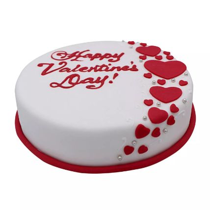Special Valentines Day Cake 1 Kg