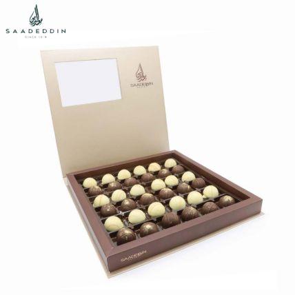 Luscious Oreo Chocolate Box 500 Gms