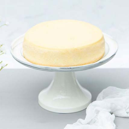 Sweet New York Cheese Cake