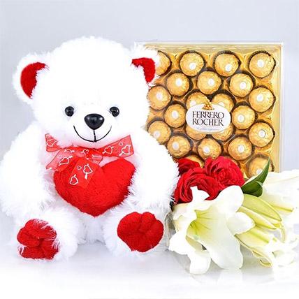 Sweet Love Gift Hamper