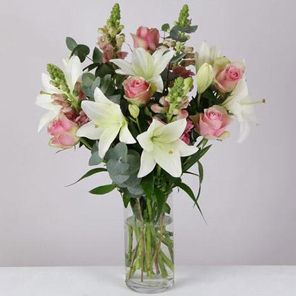 Sweet Love Floral Arrangement