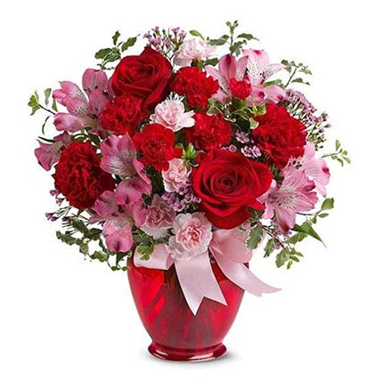 Blissfully Yours Arrangement