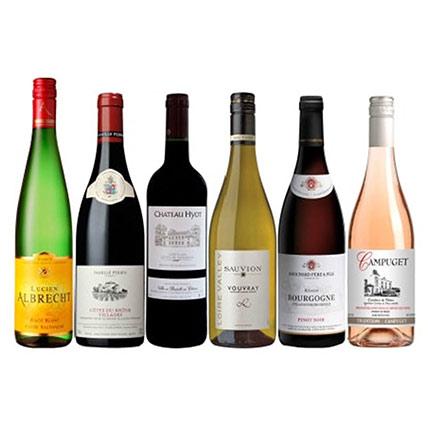 Grand Tour De France Wine