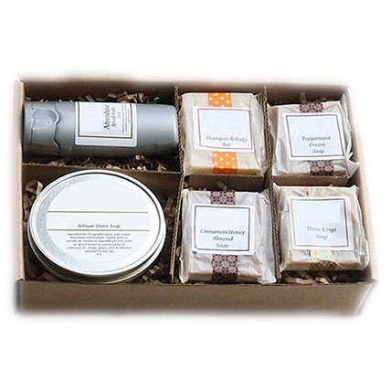 Just For Him Gift Set