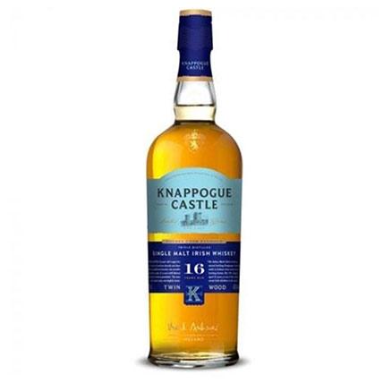Knappogue 16 Year Single Malt Irish Whiskey