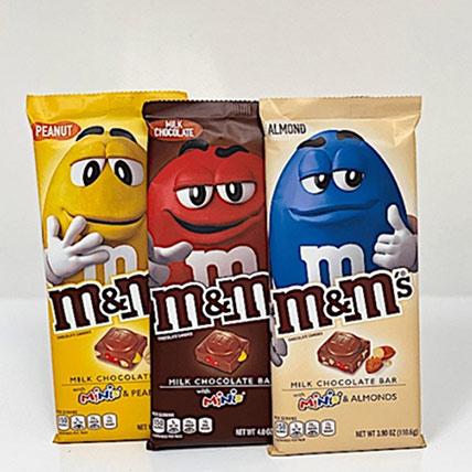 M M Trio