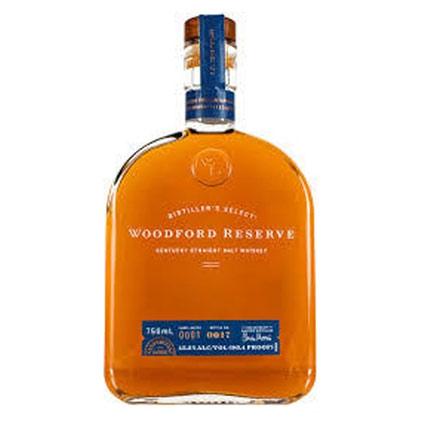Woodford Reserve Kentucky Straight Malt Whiskey